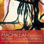 MacMillan & His British Contemporaries