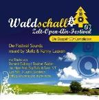 Waldschall Zelt-Open-Air-Festival