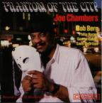 Phantom of the City
