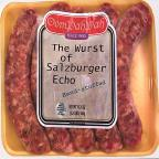 Wurst Of Salzburger Echo
