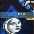 Bach: Goldberg Variations; Toccatas