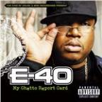 My Ghetto Report Card (U.S. Explicit Version)