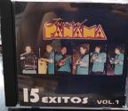 15 Exitos Vol. 1