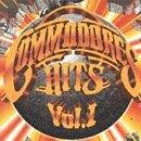 Commodores Hits, Vol. 1