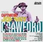 Captivating Johnny Crawford