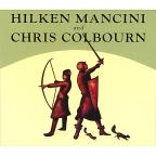 Hilken Mancini And Chris Colbourn