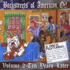 Backstreets Of American Oi