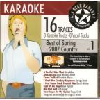 Karaoke: Best Of Spring Country 1 Multiplex