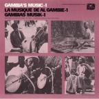 Gambia's Music, Vol. 1