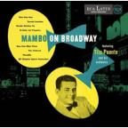 Mambo On Broadway-Complete Rca Masters