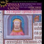 Spirits of England and France, Vol. 4: Missa Caput and the Story of the Salve Regina