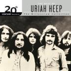 20th Century Masters: The Millennium Collection: The Best Of Uriah Heep