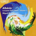 Albeniz: Complete Piano Music, Vol. 1