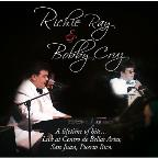 Richie Ray & Bobby Cruz: A Lifetime of Hits