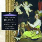 Rameau: Works For Hapsichord