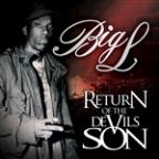 Return of the Devil's Son