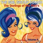 Girl Group Sound, Vol. 4