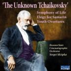Unknown Tchaikovsky