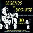 Legends Of Doo-Wop Vol. 1