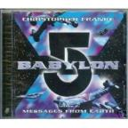 "Babylon 5 Vol. 2 ""Messages From Earth"""