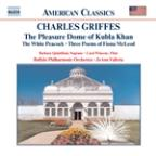 Charles Griffes: The Pleasure Dome of Kubla Khan