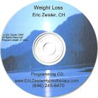Weight Loss Hypnosis With Eric Zeisler