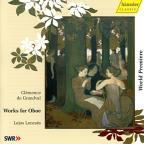 Clemence de Grandval: Works for Oboe