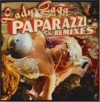Paparazzi: The Remixes