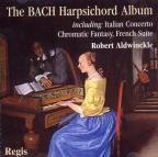 Harpsichord Album