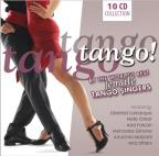Tango Tango Tango! By The World's Best Female Tang