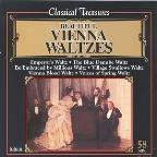 Beautiful Vienna Waltzes