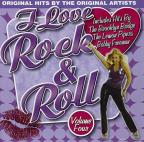 I Love Rock & Roll, Vol. 4