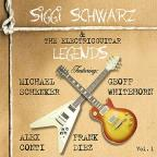 Siggi Schwarz & the Electricguitar Legends, Vol. 1