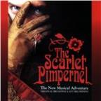 Scarlet Pimpernel: the New Musical Adventure