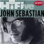 Rhino Hi-Five: John Sebastian