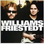 Williams Friestedt