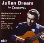 Julian Bream in Concerto