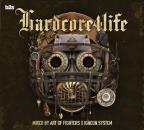 Hardcore4life - Mixed By Art of Fighters and Igneon System