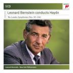 Leonard Bernstein Conducts Haydn: The London Symphonies