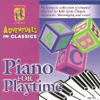 Mommy and Me - Adventures in Classics - Piano for Playtime
