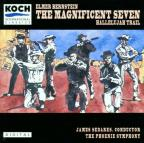 Magnificent Seven/The Hallelujah Trail