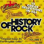 Collectables Presents The History Of Rock Vol. 6.