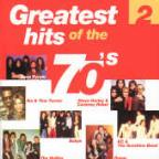 Greatest Hits Of The 70's V.2