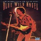 Blue Wild Angel: DeLuxe Sound & Vision