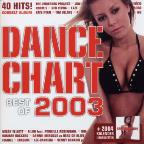 Dancechart 2003: Best Of