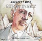 Greatest Hits - Stravinsky