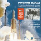 History of the French-European Space Adventure