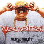 Versonality The Birth