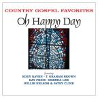 Country Gospel Favorites: Oh Happy Day