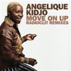 Move On Up (Remixes by Radioclit) - EP